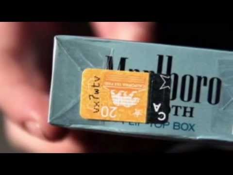 Marlboro crisp mint menthol review