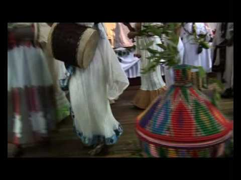 Eritrean culture - Wedding (& 5 -Salsti)