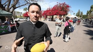 A Day in the Life of a Priest