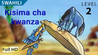 "Kisima cha kwanza: Learn Swahili with subtitles - Story for Children ""BookBox.com"""