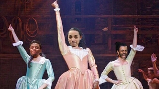 Schuyler Sisters but its not