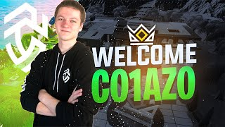 We Let Innocents & Assault Sign Our Next PRO.. KNG Co1azo!