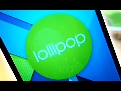 How to Install Lollipop Android 5.0