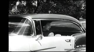 1955 Chevrolet One Step Further - Original Promotional Film