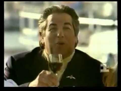 Реклама 1 канал Останкино июнь 1994