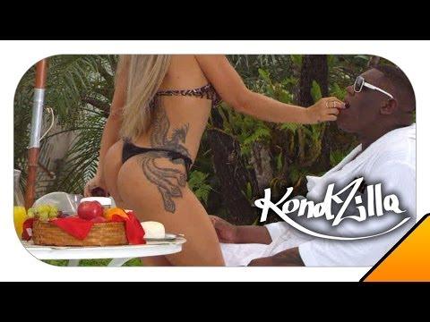 MC Bola - Menina Treinada (KondZilla - 2013) Music Videos
