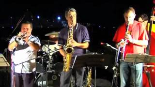 Midnight in Moscow - Flying Band - Aspettando Alba Jazz 2009