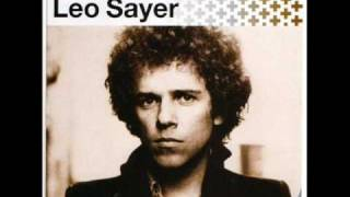Watch Leo Sayer Living In A Fantasy video