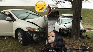 My Car Accident Story   Storytime