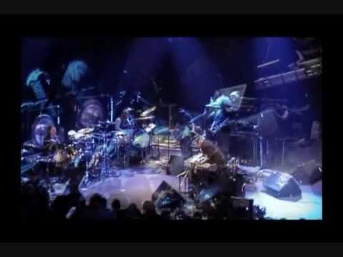 the fantomas melvins big band - the bit (live)