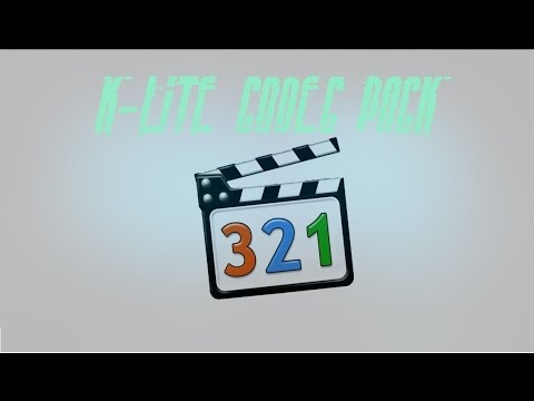 K-Lite Codec Pack 10.6.0 Mega