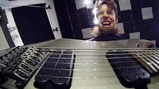Download Lagu Chandelier (metal cover by Leo Moracchioli) Gratis STAFABAND