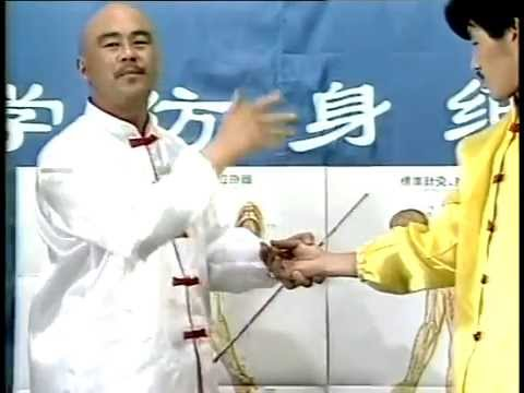 Dian Xue Shu Qin Na: Kung fu of Acupoint Attack 1 Image 1