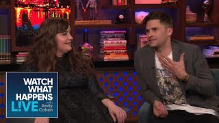 Drake Is Aidy Bryant's Favorite SNL Host | WWHL