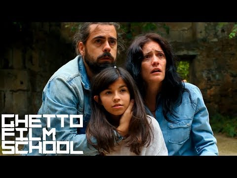 thesis spanish film We encourage majors to write a senior thesis on a topic related to hispanic spanish majors at amherst go on to careers in public translation and film.