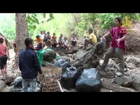 Indigenous Karen People Celebrate World Environment Day English Subtitle