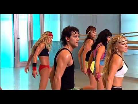 Pump It Up   The Ultimate Dance Workout 2004  Full Video