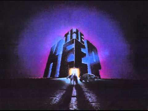 Tangerine Dream - The Keep Ultimate Edition - Stealing The Silver Cross