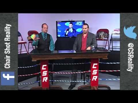 Matt Hardy Talks CM Punk Going To UFC