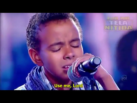 Use Me Lord by Jotta A   a Beautiful Performance