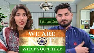 Pakistani Reacts To | INDIA is NOT - What You THINK!