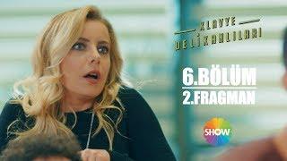 Klavye Delikanlıları 6.Bölüm 2.Fragman | 12 Kasım Pazar Show TV'de!