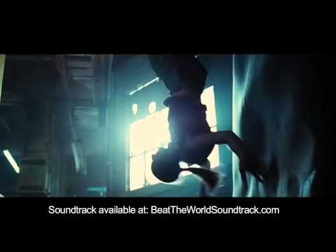 Beat the World Film (KRS-One
