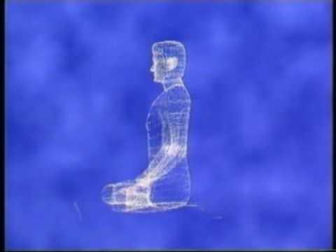 การฝึก สมาธิ ความสงบ ทางสายกลาง (3D)