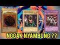 20 GABUNGAN FUSION MONSTER TERANEH DI YUGIOH !!.mp3