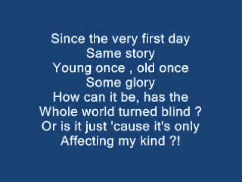 Outlandish ft  Sami Yusuf   Try not to cry