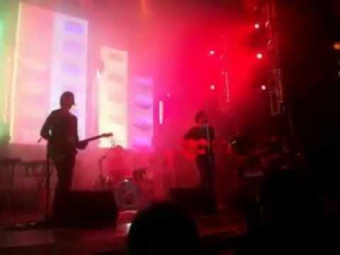 Indios Tu Geografía. (ciudad Emergente 2014) video