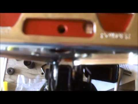 Mec 600 Jr 410 Shotgun Loader Setup and Review Part 1