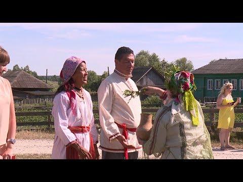 Приключения иностранцев в Мордовии. Как гости из Панамы знакомились с местным национальным колоритом