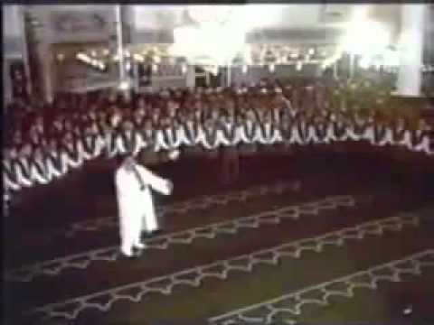 A R Rahman's Islamic Song Hasbirabbi video