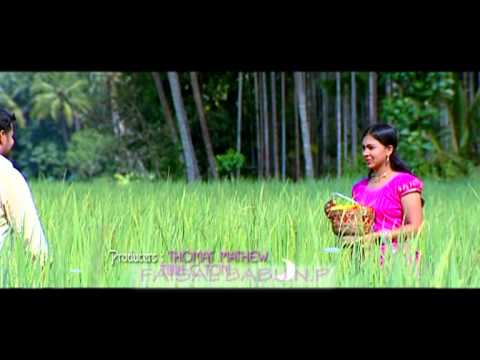 Mazha Nilavu...malayalam Album video