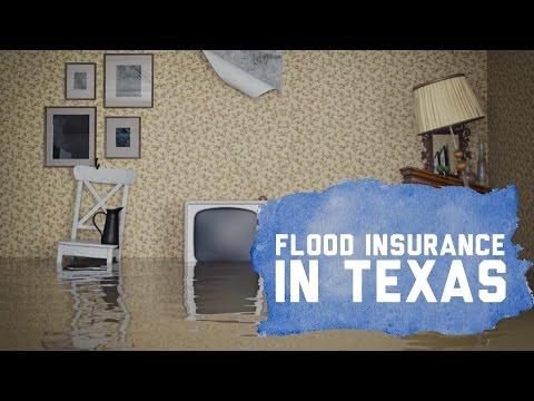 Why Every Texan Needs Flood Insurance