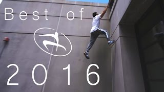 BEST of Ronnie Street Stunts 2016