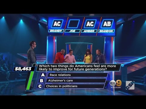 New Game Show Forces Strangers To Agree To Win Money
