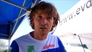 Transanatolia Rally 2017 : Francesco Catanese si prepara alle verifiche tecniche