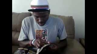 The Token Black Guy