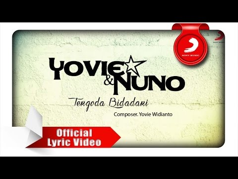 download lagu Yovie & Nuno - Tergoda Bidadari gratis
