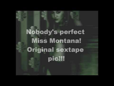 New Scandal!!! Miley Cyrus Sextape (hannah Montana) video
