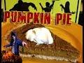 Pumpkin Pie Recipe | Vegan