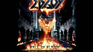Watch Edguy Arrows Fly video