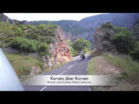 Tarnschlucht 2015 Mit Reisen Und Erleben Motorradreisen