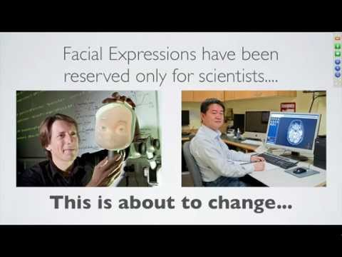 Facial Expressions and Body Language Webinar