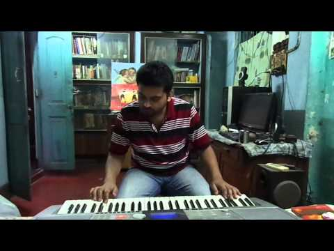 Jo tere sang kaati raatein (from  Blood Money )Instrumental...
