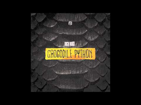 """Rick Ross Shares New Song """"Crocodile Python"""" From Upcoming Album"""
