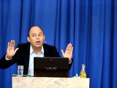 Predicación, El bueno. Aron Barrientos