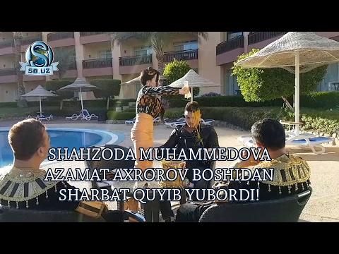 shahzoda muhammedova 2017 liboslari